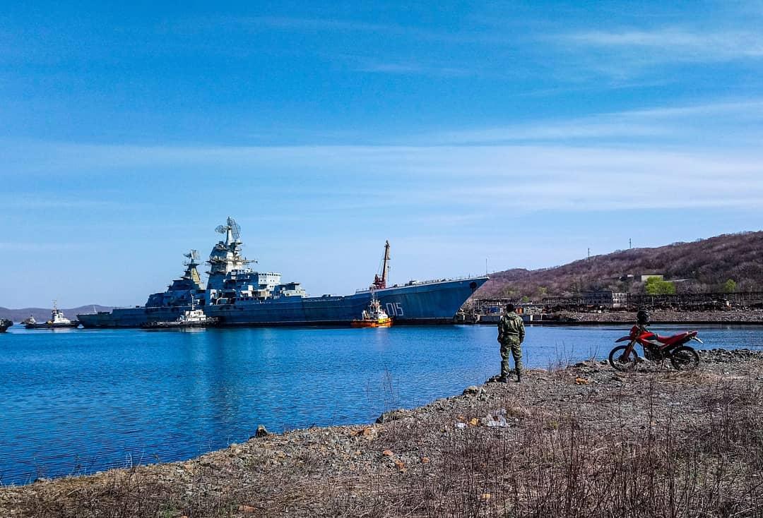 Russian Navy: Status and News #5 - Page 25 E0Mxy5pVUAAZNrm?format=jpg&name=medium