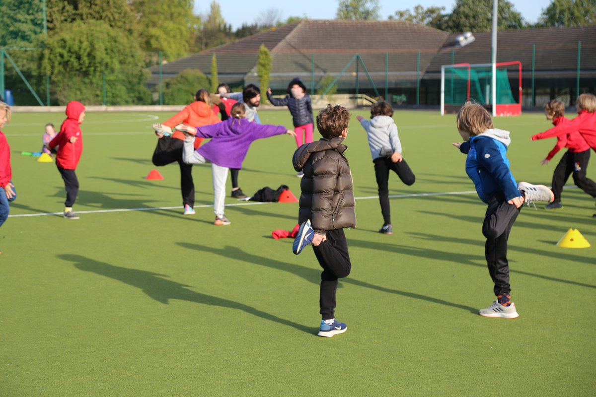 test Twitter Media - We got lucky with the weather for #ActiveSchoolWeek this week. Yesterday our primary pupils got to enjoy a yoga session with Mr Earls, combined with a #HarryPotter story - some great poses there! #ASW21 @HealthyIreland @ActiveFlag https://t.co/aHj8pNTO8i