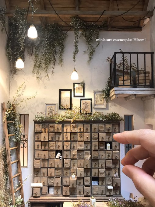 buhincafeの画像