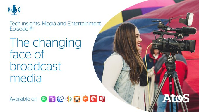 [#atosmedia]现在与#media公司一起发生了什么?#ip如何适合......
