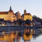 Image for the Tweet beginning: The massive Neunburg Renaissance &