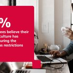 Image for the Tweet beginning: Has #companyculture been a casualty