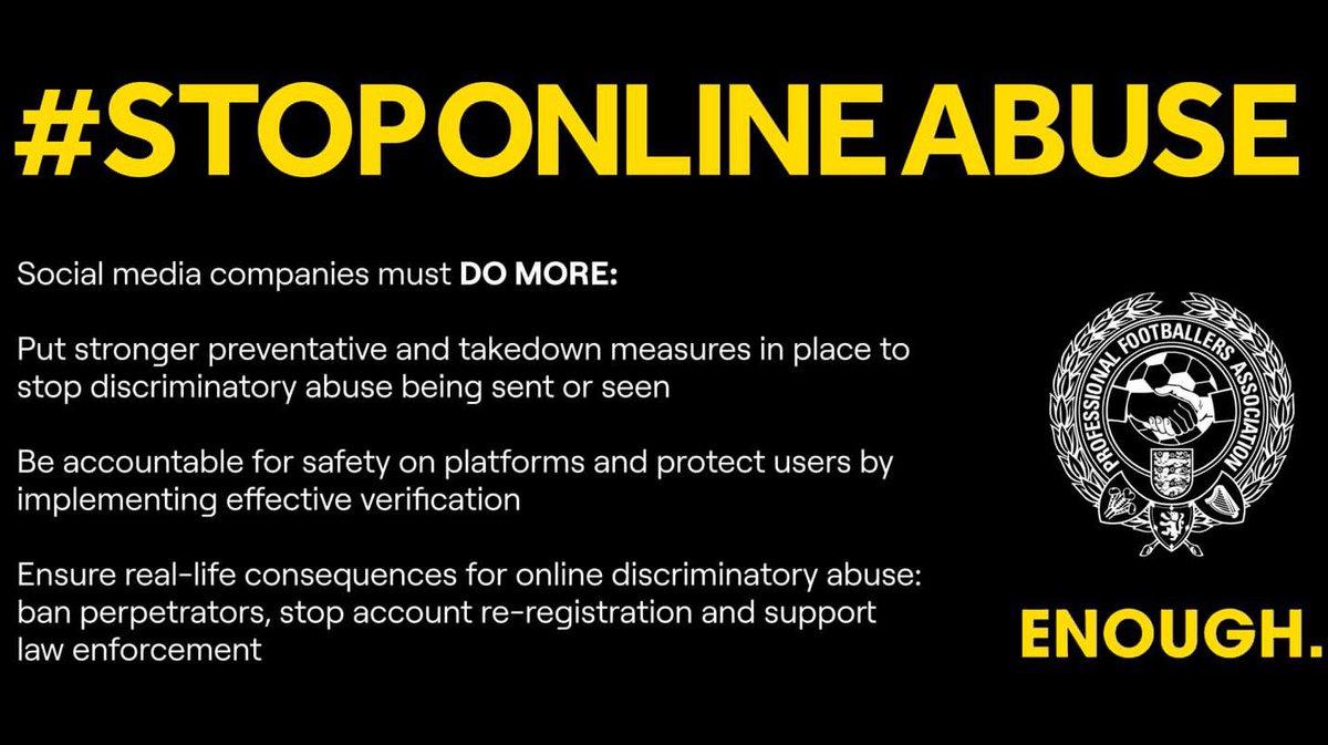 #StopOnlineAbuse https://t.co/sHSmTt0ZtL