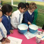 Image for the Tweet beginning: Cookery club have been baking