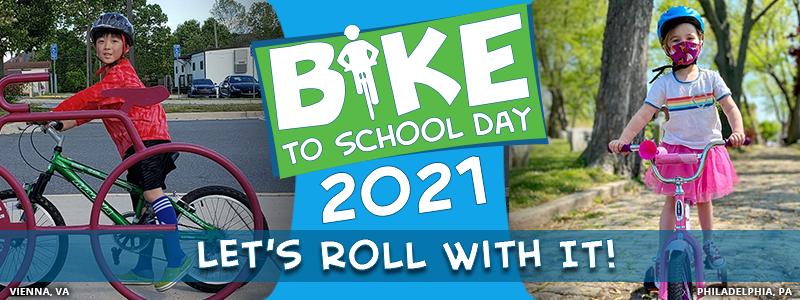 ¡Las lluvias de abril traen flores de mayo y #BIKEMONTH ! Comience las festividades de dos ruedas de 2021 montando con @BikeLeague en #BikeDay este domingo, luego únaseAPSVirginia '> @APSCelebración de Virginia en bicicleta / caminar / rodar a la escuela durante un mes. ¡Echa un vistazo a https://t.co/2m4vnpxx9K y mira aquí las actualizaciones diarias! https://t.co/2CajOCi4du https://t.co/Kn9d6X2SV6