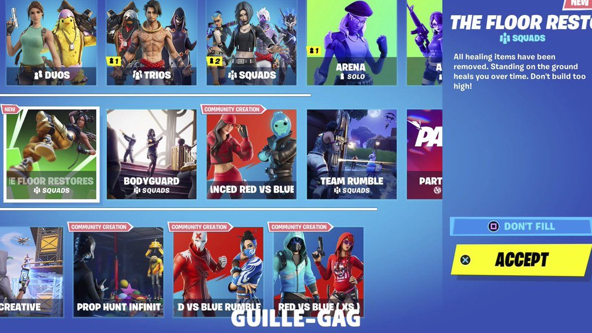 Blood Vs Crip Fortnite Fortnite News On Twitter The Fortnite Item Shop Has Reset The New Red Vs Blue Sections Have Been Added