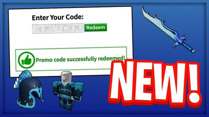 Roblox Promo Codes July 2021 ( PromoCodeRoblox) Twitter