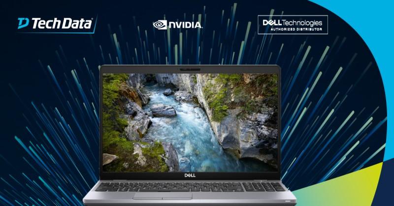 Met Dell Technologies Workstations kunnen je…