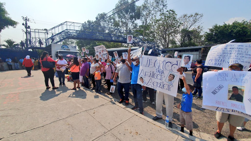 Juzgado envía a cárcel a dos alcaldes de La Paz y dos ex diputados