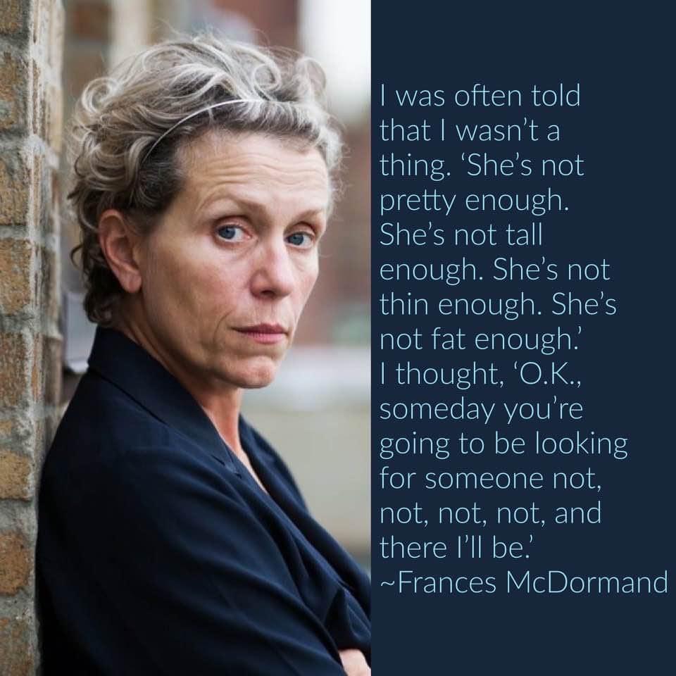 I love this woman. https://t.co/Ci6uAldgoC