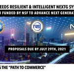 Image for the Tweet beginning: Resilient and Intelligent Next-Generation Systems