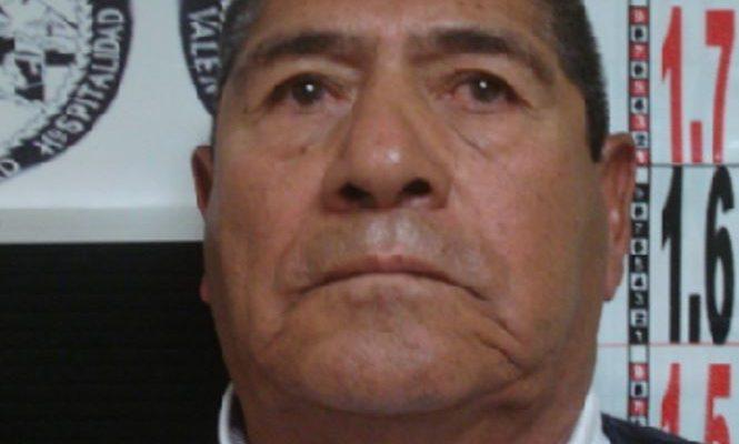 Policiaca: Violador pasará 13 años en prisión; abusó de una mujer en dos ocasiones ó de una mujer en dos ocasiones