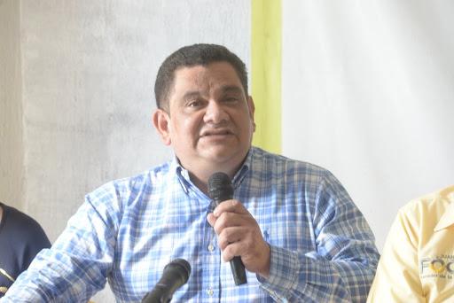 Acusan a presidente estatal del PRD por presunto acoso sexual