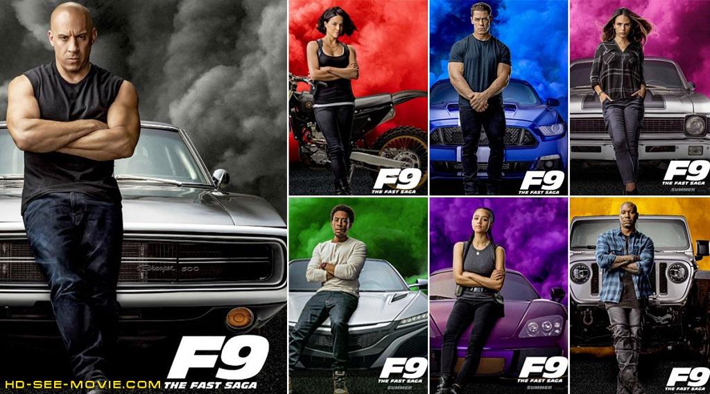 Fast Furious 9 Pelicula Completa Espanol Latino Ffastfurious9 Twitter