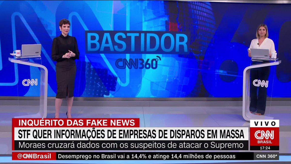 Por @DanielaLima_: STF quer informações de empresas de disparos em massa https://t.co/iSHwsjmqRm