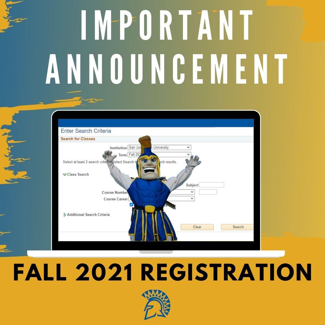Sjsu Spring 2022 Academic Calendar.Sjsu Enrollment Sjsu Es Twitter