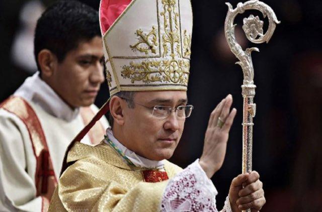 Monseñor Peña