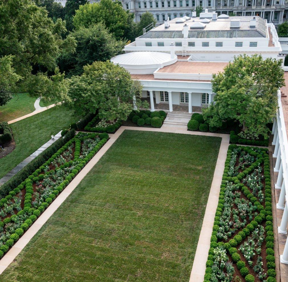 @BeschlossDC's photo on Rose Garden