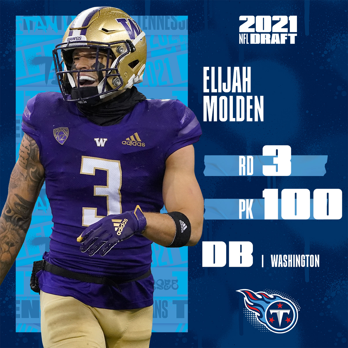 @NFL's photo on Titans