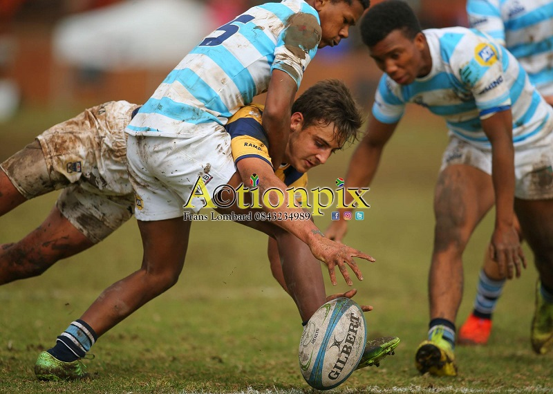 E0S3_6dWQAc5MWP School of Rugby | Paul Roos Gimnasium - School of Rugby