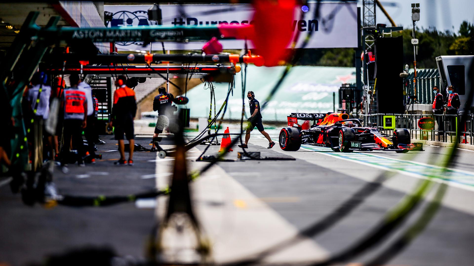 Portogallo 2021 strategie Pirelli