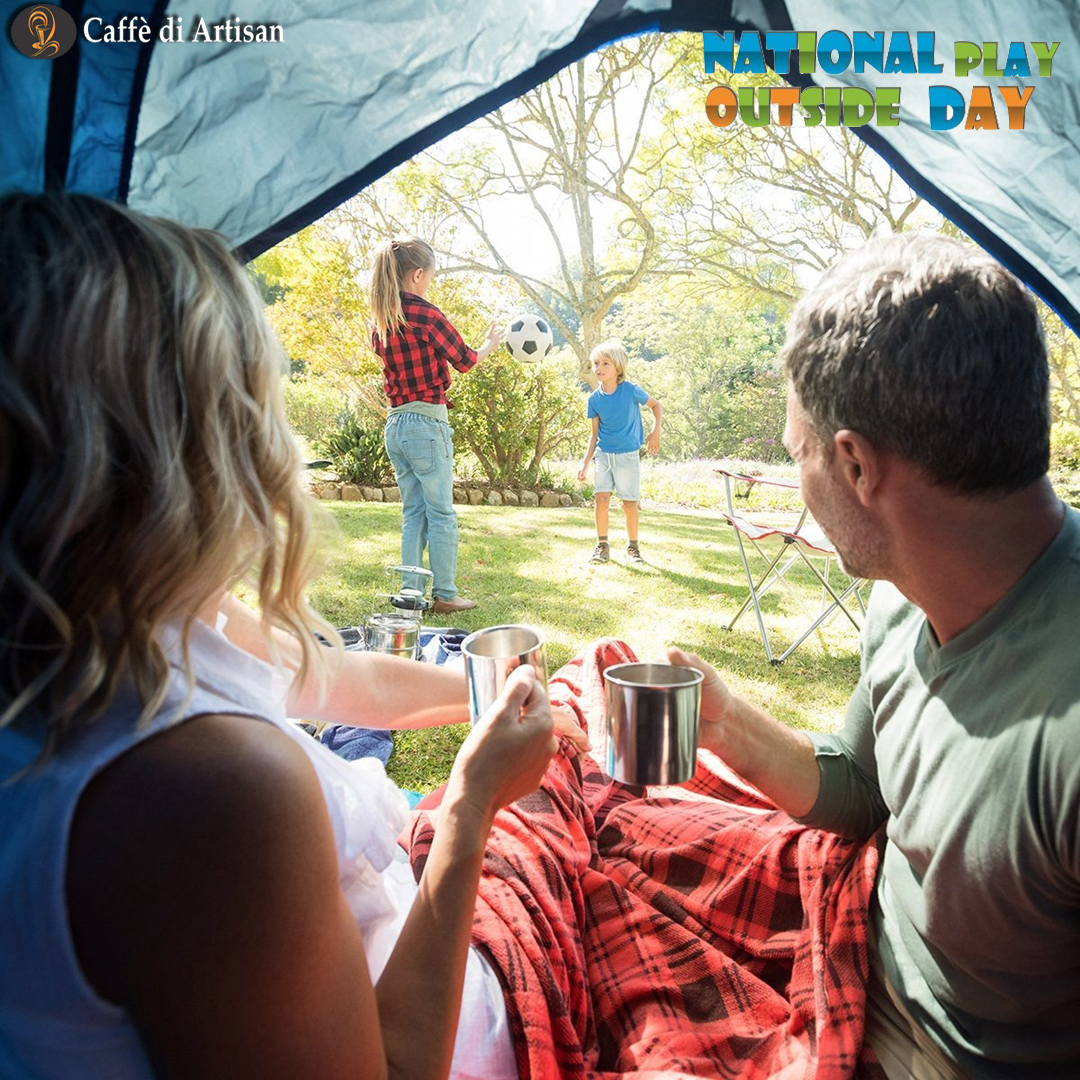 The kind of view that heals the soul.❤️☕  #nationalplayoutsideday #playoutside #outdoorcamping #familytime #gorgeouscoffee #luxurycoffee #CaffèdiArtisan #coffeepods #pods #luxurycoffee#liquidcoffeepods #weekend #coffeecapsules #saturdayvibes #coffee #coffeeholic #CoffeeLover https://t.co/sgqWdYfeVu