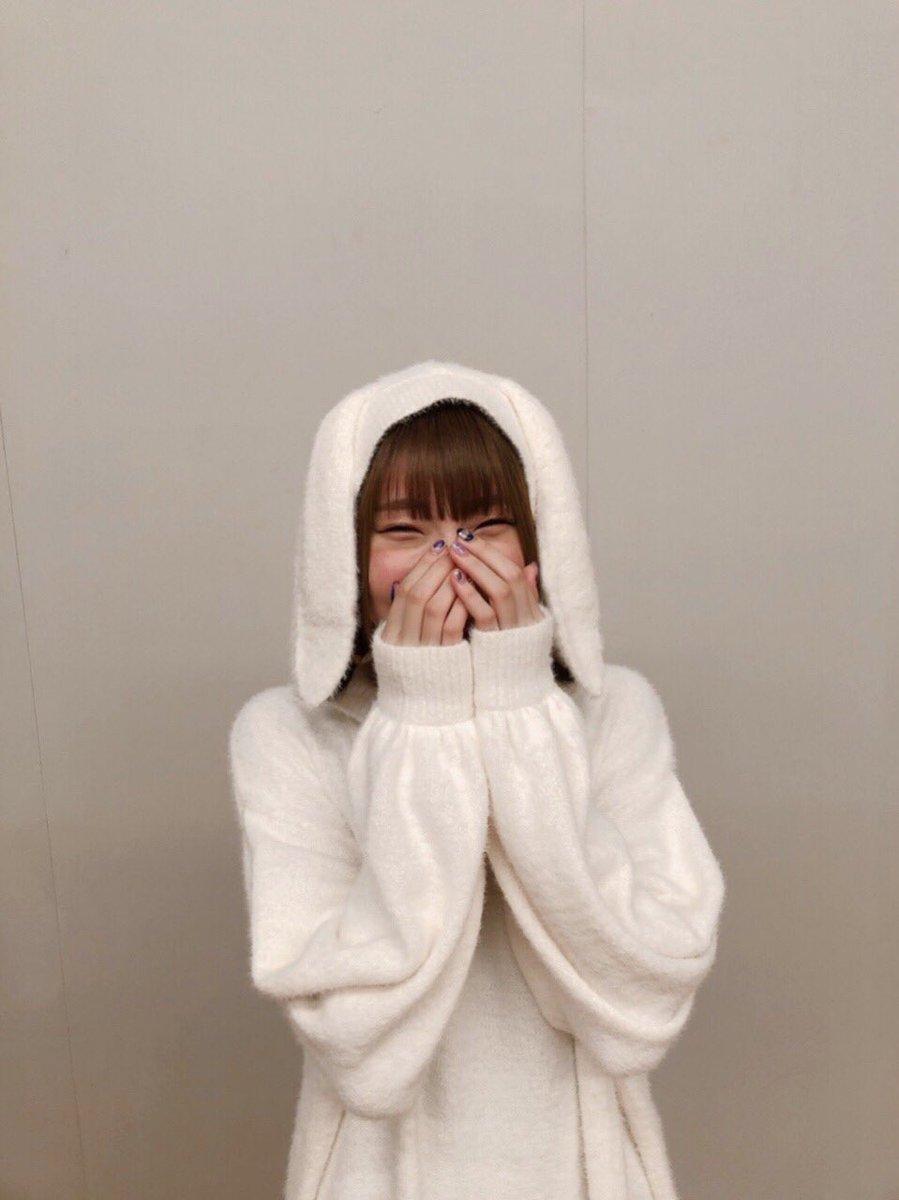 峯田茉優さん… 幸村恵理さん…