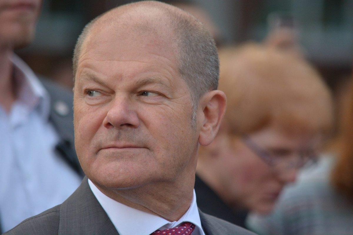 Gastartikel unseres  Geschäftsführenden Vorsitzenden Simon Bauer zur Steuerpolitik der SPD.