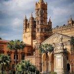 Image for the Tweet beginning: Palermo, Italy