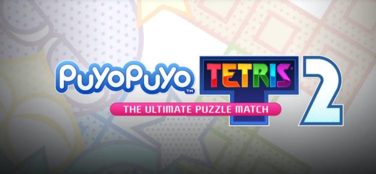 Puyo Puyo Tetris 2 (PC) is $21.39 at Fanatical