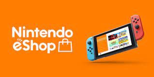 Ubisoft Publisher (and more) Digital Switch Game sale on the eShop 2