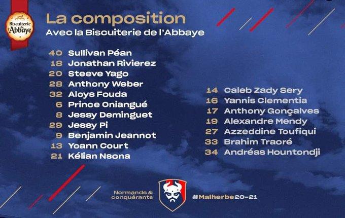 [36e journée de L2] SM Caen 0-0 AJ Auxerre - Page 2 E0UUmqIXoAkg27i?format=jpg&name=small