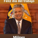Image for the Tweet beginning: El presidente más trabajador te