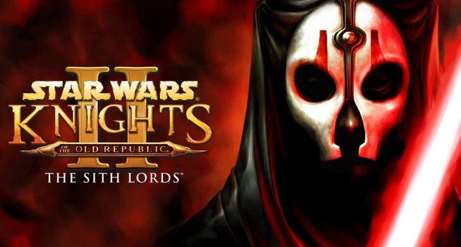 Star Wars KOTOR II (X1/360) $4.99 via Xbox. 2