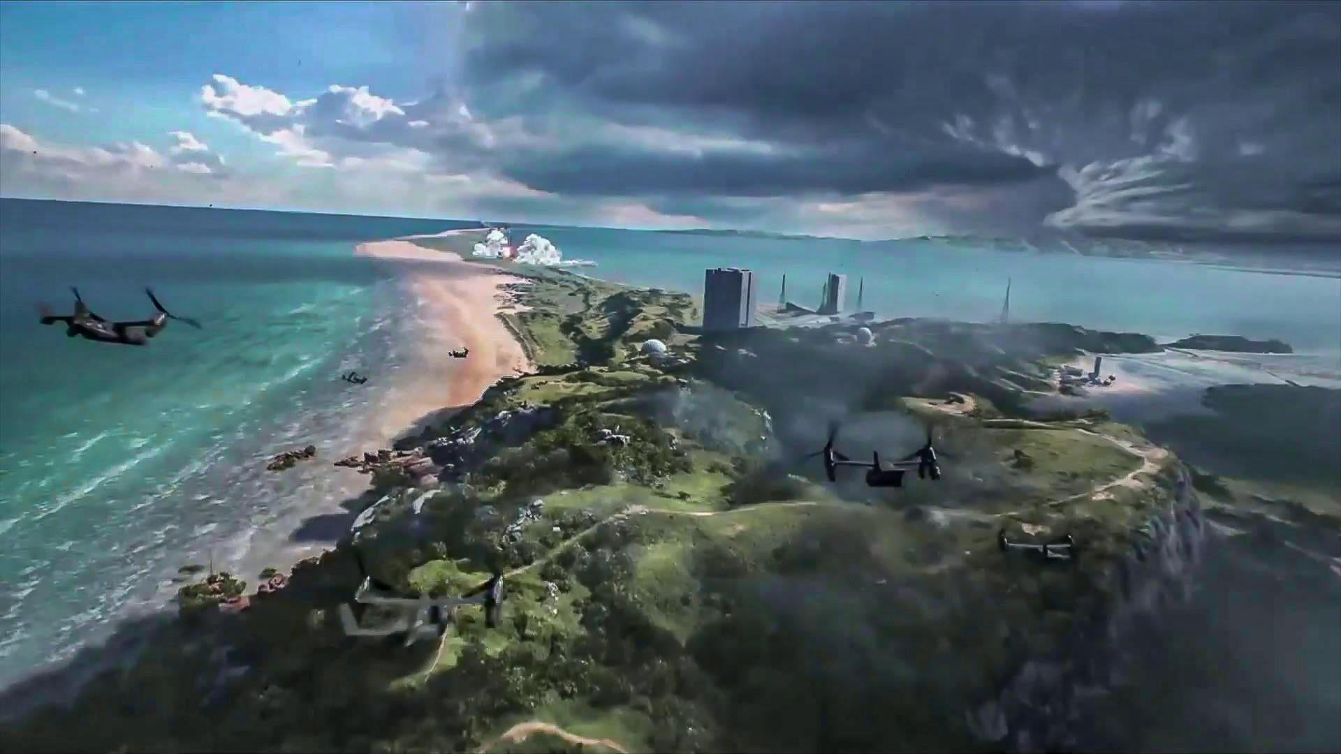 Battlefield 6 Image fuite - par Sian92984059