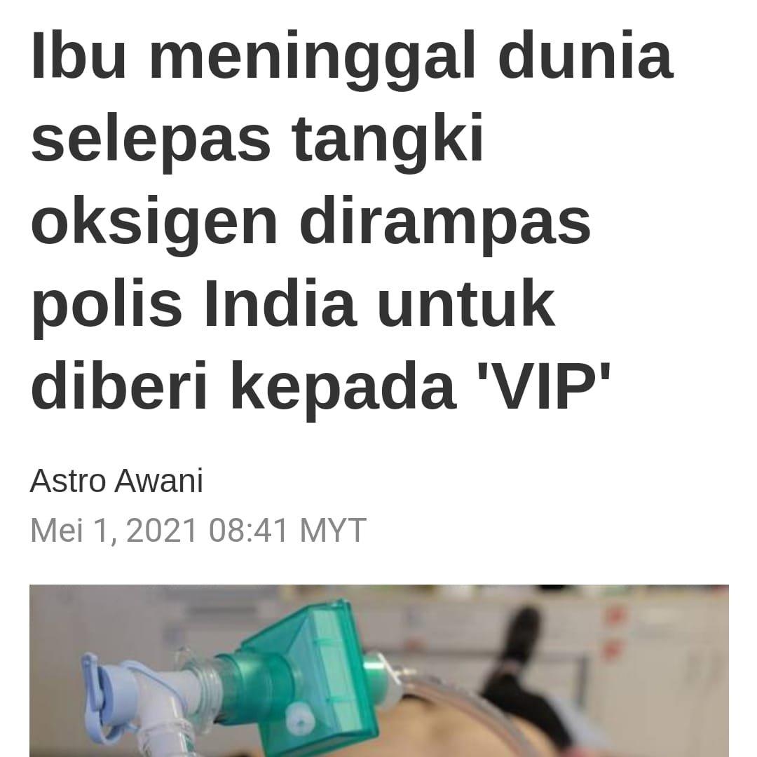 Harap ini tidak berlaku di Malaysia. Bibit-bibit tu dah ada. Nauzubillahiminzalik https://t.co/p57FW3bBHL