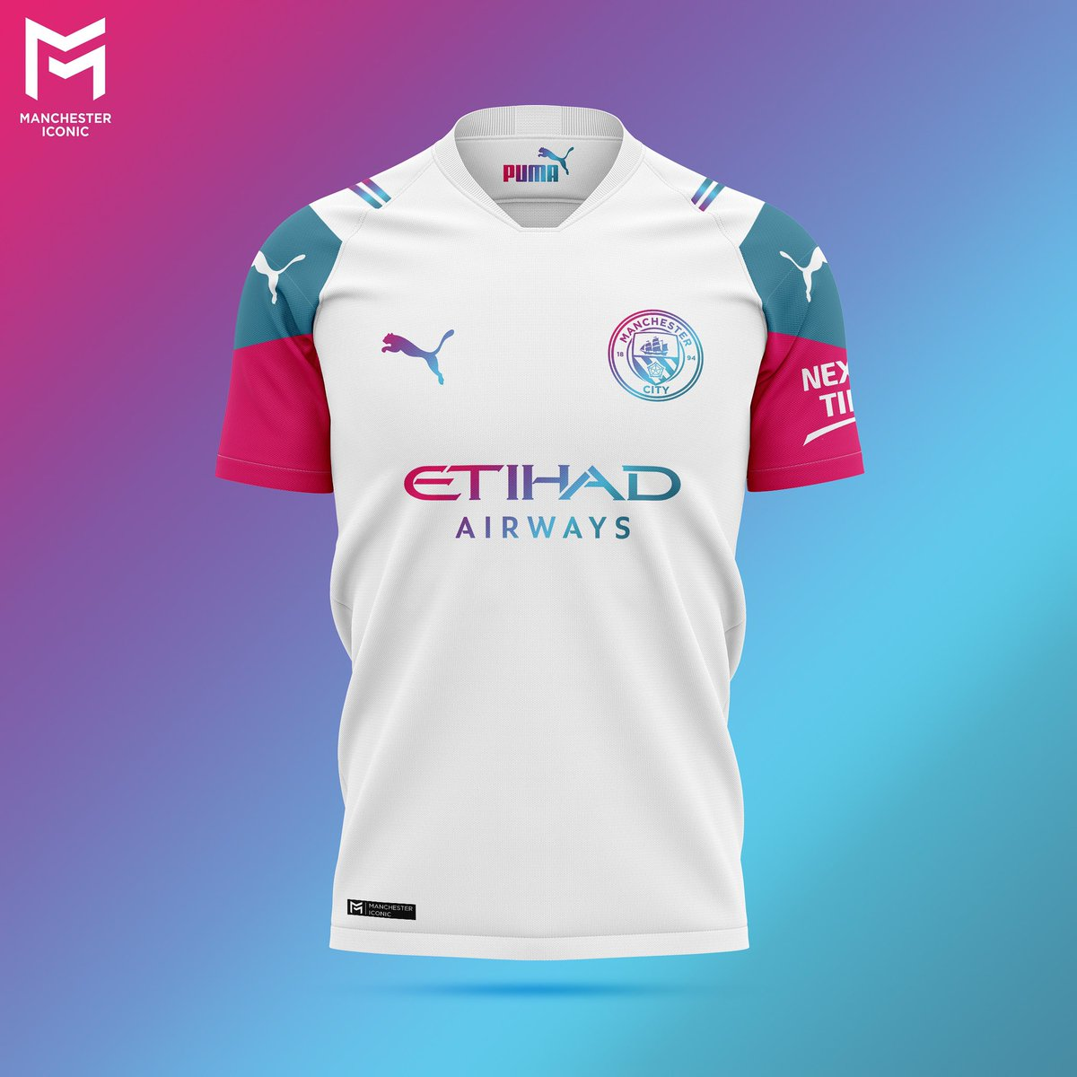 Manchestericonic On Twitter Concept This Is How The Mancity Away Kit For 2021 22 Could Look Like According To The Latest Leaks Inspired By Footy Headlines Https T Co Erqtr43rns