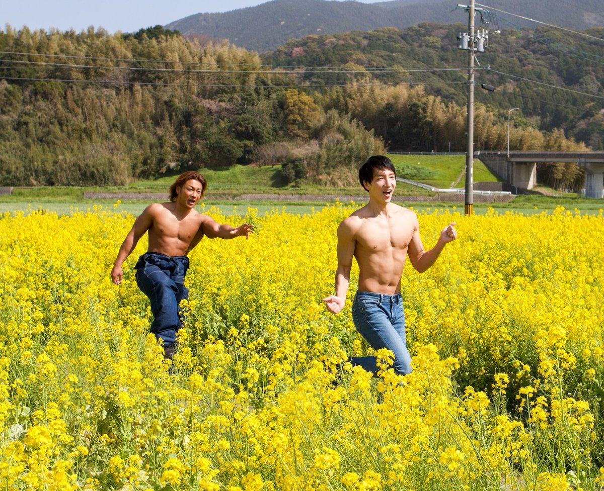 AKIHITO@筋肉紳士集団ALLOUTさんの投稿画像