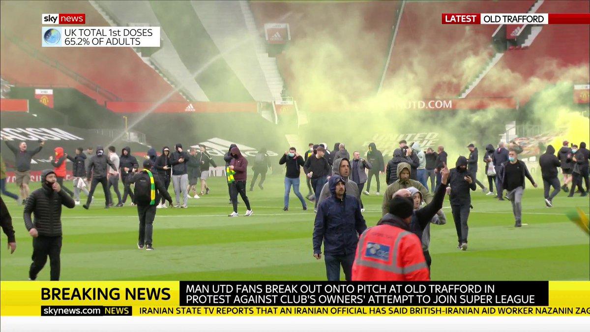 @SkyNews's photo on Super League