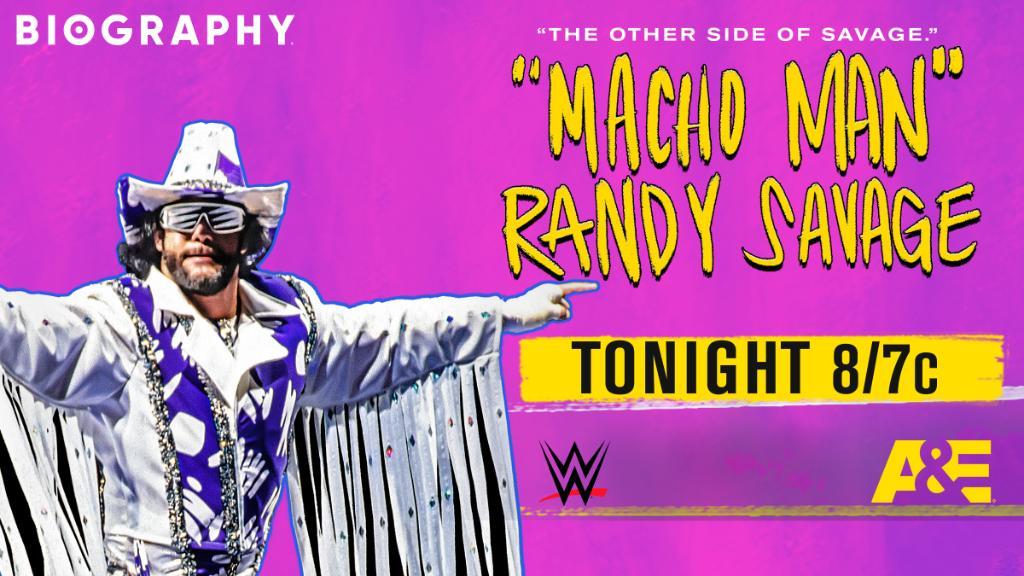 @WWE's photo on #WWEonAE