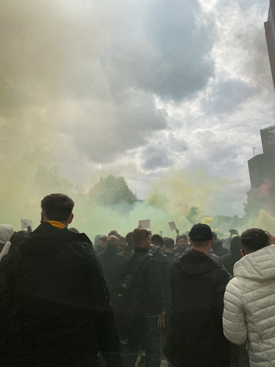 @R_o_M's photo on #GlazersOut