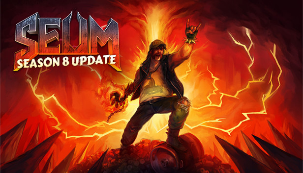 SEUM: Speedrunners from Hell is $2.03 on Steam