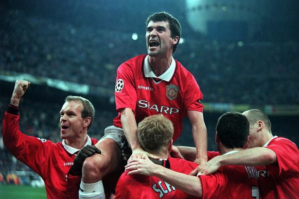 """Keane: """"The United fans, we have to applaud them. They've had enough. That's why they've reacted the way they have. I find it difficult to criticise them."""" https://t.co/EeRLvumYvO"""