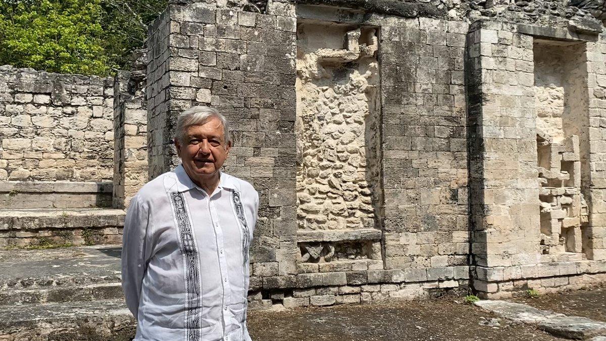 Es alentador y sublime visitar y recorrer los pueblos herederos de la gran cultura maya. https://t.co/SMpIH9mhvY
