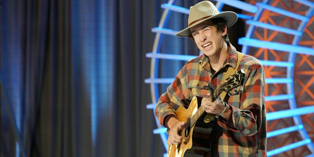 American Idol: Why Wyatt Pike Left The Show & What He's Up To Now https://t.co/WgNt0o9uT2 #cinemanews https://t.co/GHHEbAot4s