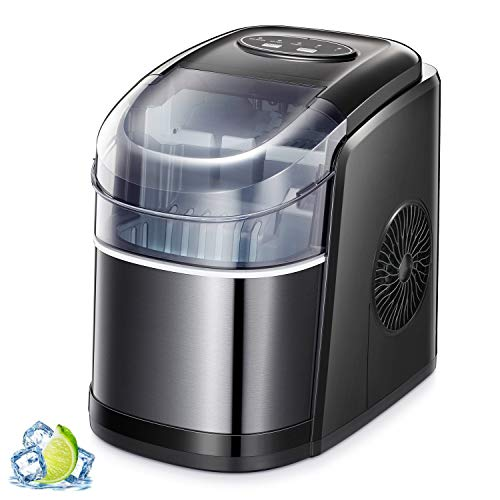 2 R.W.FLAME Ice Maker