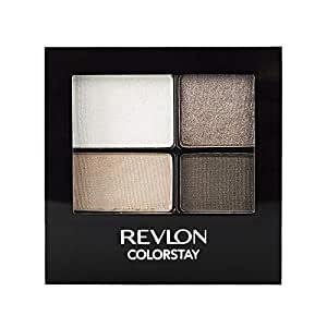 Revlon ColorStay 16 Hour Eyeshadow Quad $1.89 2 at