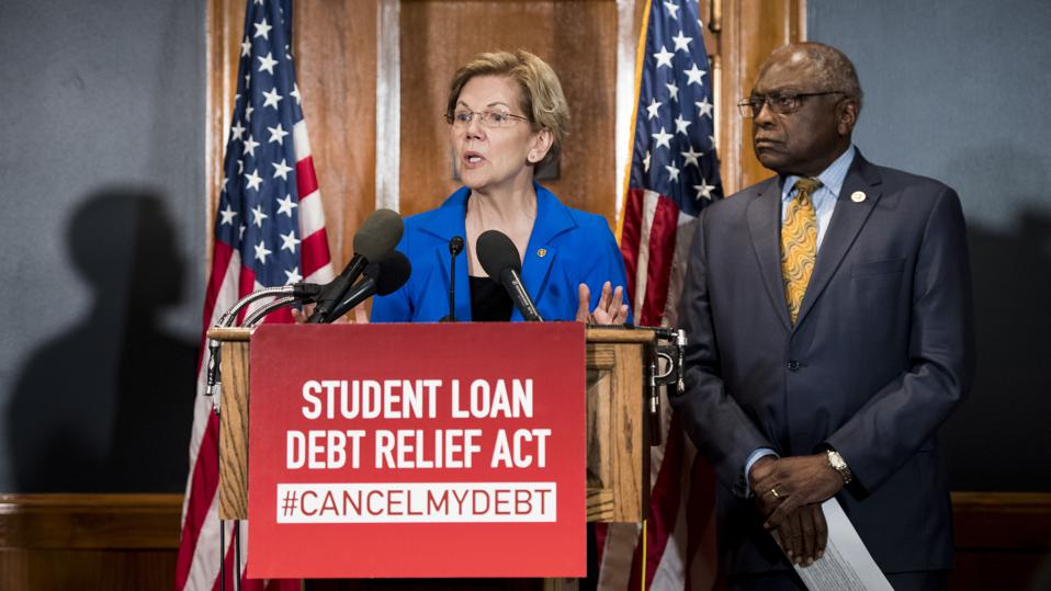 Just a reminder to 55 million Americans the clock is ticking for debt relief. September is just around the corner #studentloanforgiveness  #StudentLoanDebt  @AryaHasJokes  @carazelaya https://t.co/qnTaKrWUO1