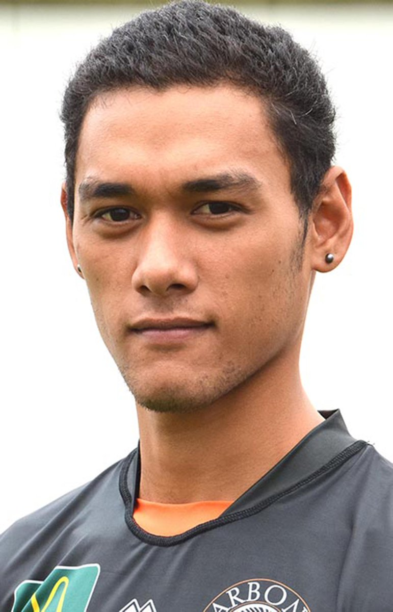 [ACTU] #Sélection🇫🇷  Wendt Jhon, ancien pointu du Narbonne Volley, vient d'être...