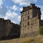 Image for the Tweet beginning: Château de Portes, Gard, France,
